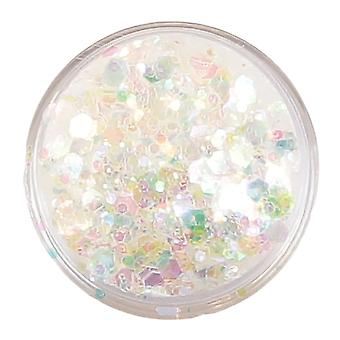Glitter Mix-Salt Arcobaleno