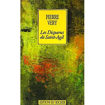 Les Disparus de SaintAgil von sehr & Pierre