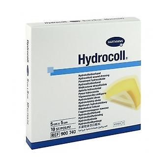 Hydrocoll Bev Edge 5Cmx5Cm 900740 10