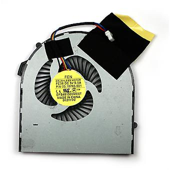 Acer Aspire V5-531-967B4G32MAKK Replacement Laptop Fan