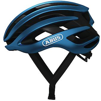 Abus AirBreaker bike helmet / / steel blue