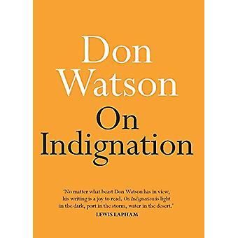 Den Indignation av på Indignation - 9780522873771 bok