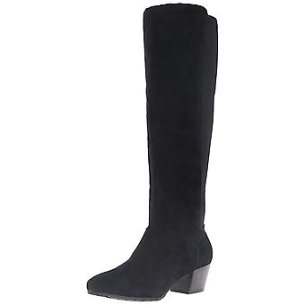 Kenneth Cole Reaction Womens Pil-anthropy Closed Toe Knee High Fashion Boots
