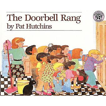 The Doorbell Rang by Pat Hutchins - 9780833530608 Book