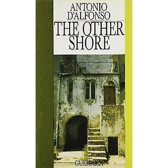 Other Shore by Antonio D'Alfonso - 9780920717325 Book