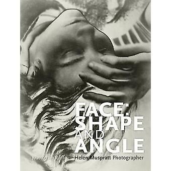 Face - Shape and Angle - Helen Muspratt - Photographer by Jessica Sutcl