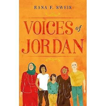 Voices of Jordan by Voices of Jordan - 9781787380134 Book