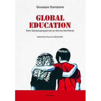 Global Education by Giuseppe Stapone - 9788862082143 Book