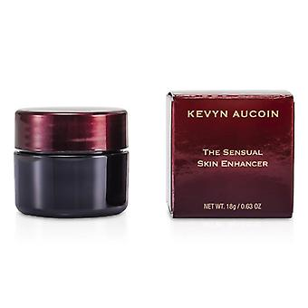 Kevyn Aucoin The Sensual Skin Enhancer - # Sx 03 (light Shade With Slight Beige Undertones) - 18g/0.63oz