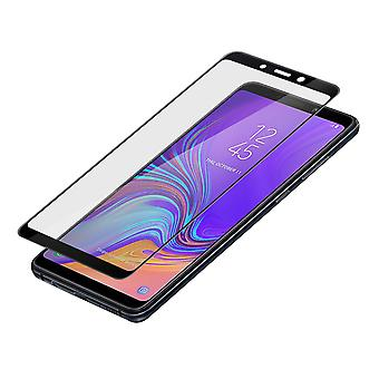 Galaxy A9 2018 Tempered Glass ForceGlass Protection Lifetime Guaranteed
