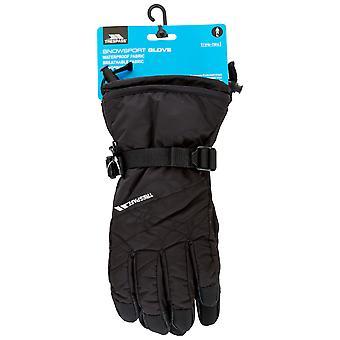 Trespass Childrens/Kids Reunited II Waterproof Ski Gloves