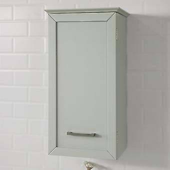 SoBuy pared montado gabinete de baño de una puerta? SoBuy