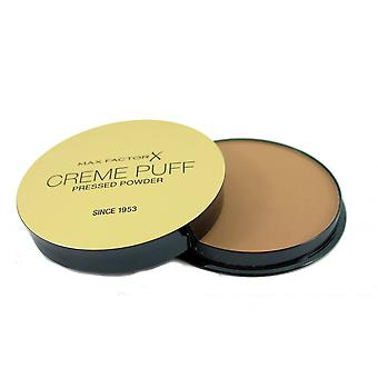 Max Factor Creme Puff Compact Face Powder