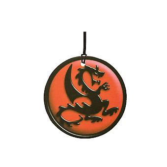 Noir Drachen / voiture Dragon Air Freshener