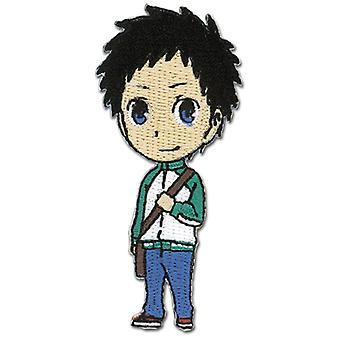 Patch - Durarara - New Mikado Anime Iron-On Gifts Licensed ge2143