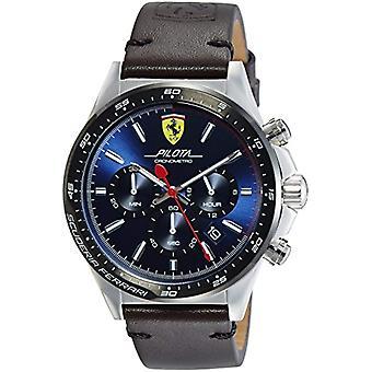 Scuderia Ferrari Clock Man ref. 0830435