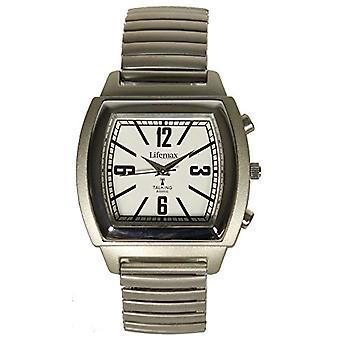Lifemax Unisex watch ref. 1439E