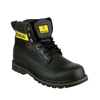 Amblers Mens Banbury Casual Boot