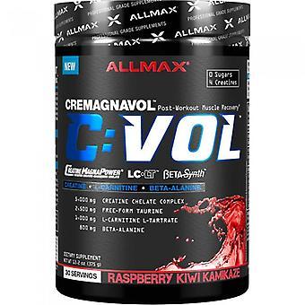 AllMax Nutrition Cremagnavol post-workout spierherstel supplement
