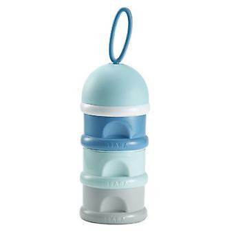 Béaba المعايرة الحليب الأزرق (المطبخ، الأسرة، والطفل)