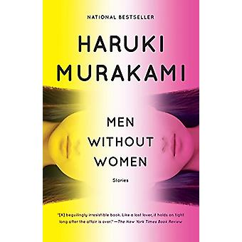 Men Without Women - Stories by Haruki Murakami - 9781101974520 Book