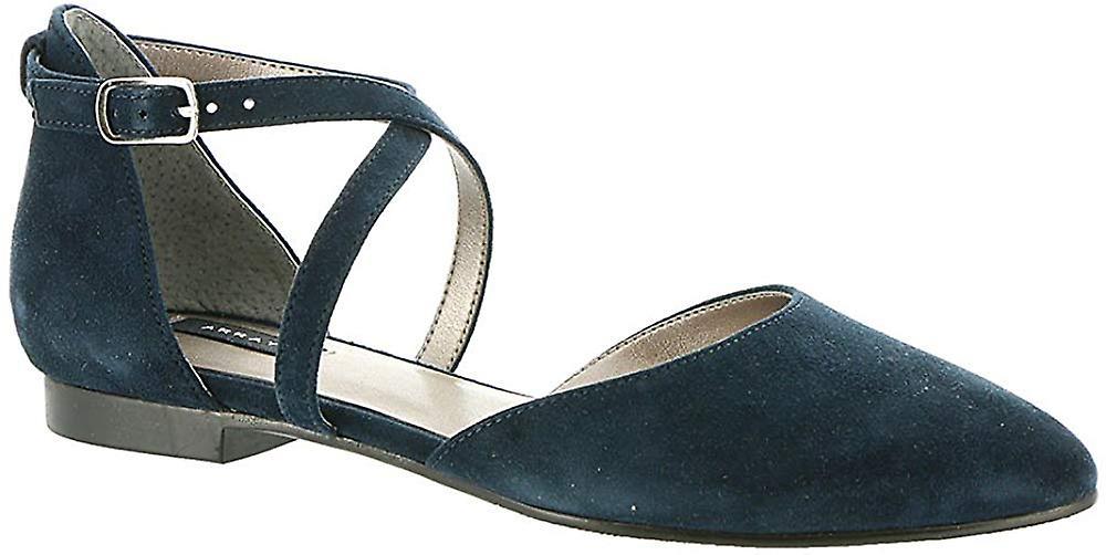 Array Womens Pixie Almond Toe Casual Espadrille Sandals j4723