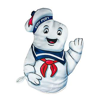 Ghostbusters Stay Puft Oven Mitt