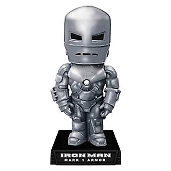 Iron Man Mark 1 Wacky Wobbler