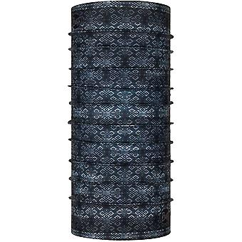 Buff nuovo warmer originale del collo in Haiku Dark Navy