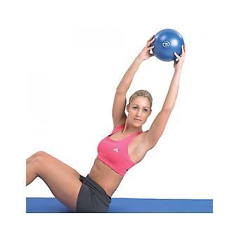 Fitness Mad Pilates 7 et quot; Force de base et Pelvic Exer-Soft Gym / Home Workout Ball