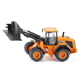 Siku JCB 435SAgri Wheel Loader 1:32  3663