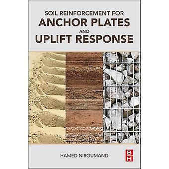 Soil Reinforcement for Anchor Plates and Uplift Response by Niroumand & Hamed