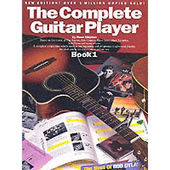 The Complete Guitar Player  Book 1 New Edition by Russ Shipton