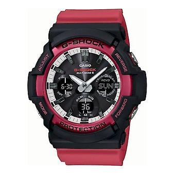 CASIO - Wristwatch - Unisex - GAW-100RB-1AER - G-SHOCK