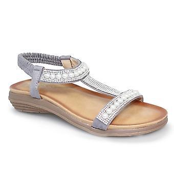 Sandale de Lunar Tancy Pearl