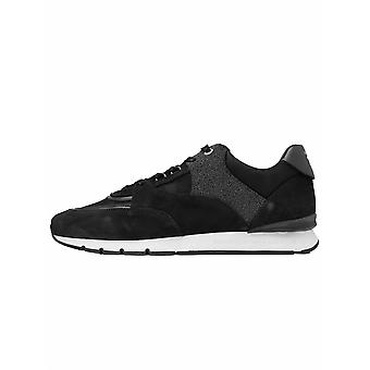 Android Homme Android Homme caviar negru Belter 2,0 Sneaker