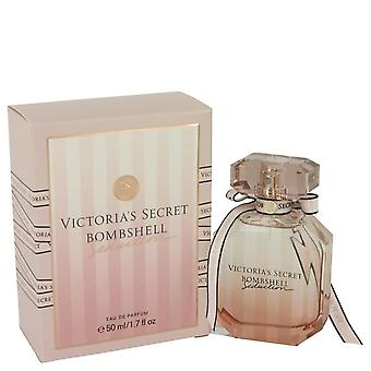 Bombshell Seduction Eau De Parfum Spray By Victoria's Secret   540353 50 ml