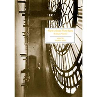 News from Nowhere by William Morris - 9781551112671 Book