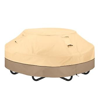 Accessori classici Veranda Round Picnic Table Copertina
