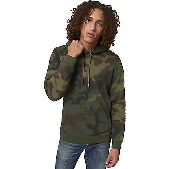 greenT Mens & Womens Organic Cruiser AOP Hoodie Sweatshirt