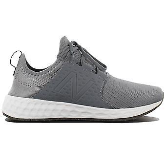 New Balance Running MCRUZSG Herren Schuhe Grau Sneaker Sportschuhe