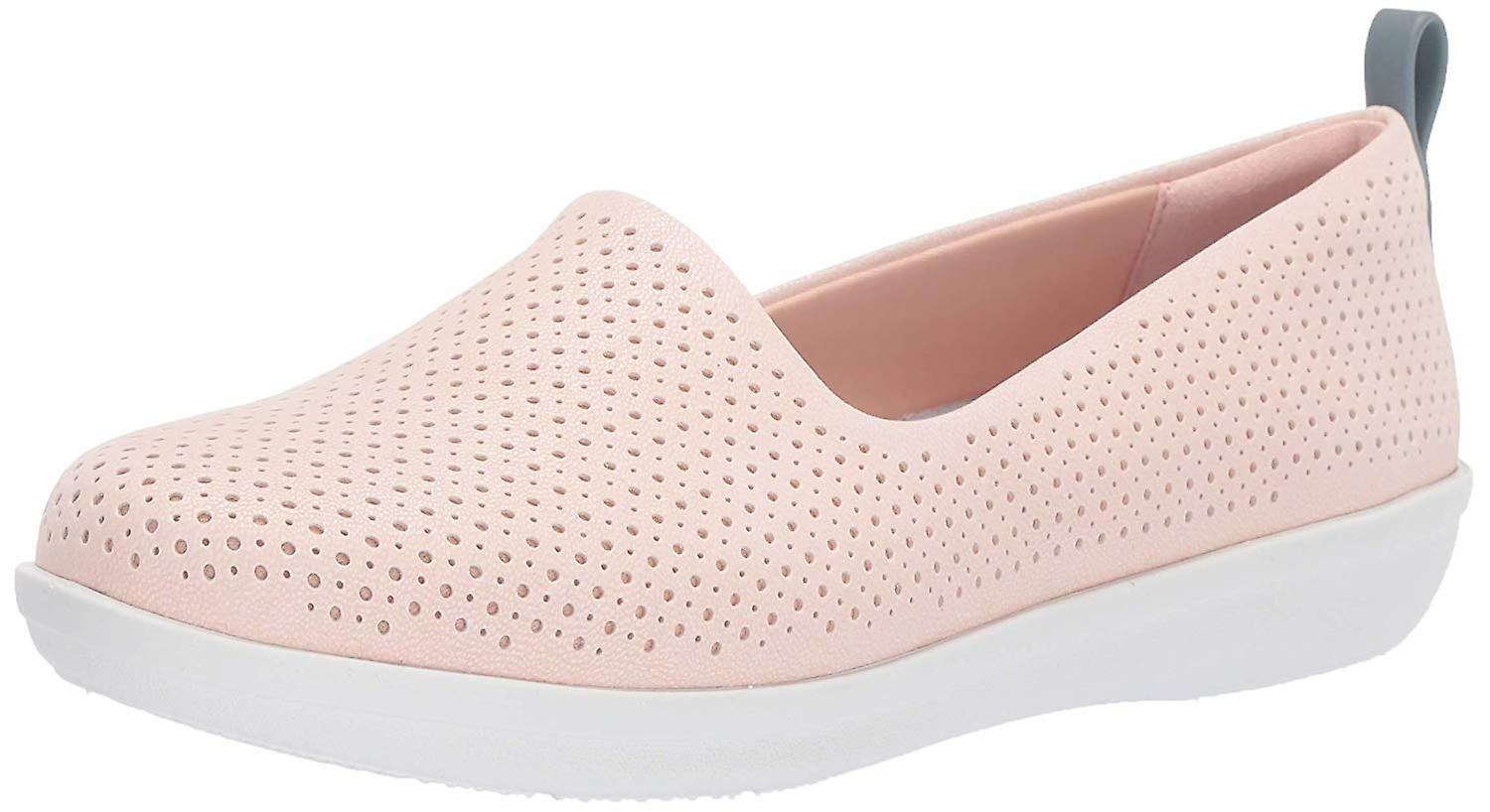 Clarks Womens Blair Closed Toe Loafers
