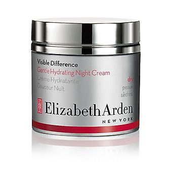 Elizabeth Arden Différence Visible Gentle Hydrating Night Cream 50ml