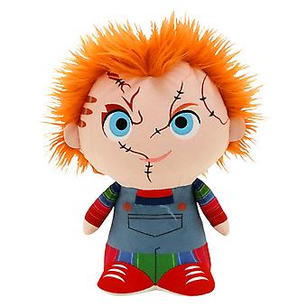 Child-apos;s Play Chucky US Exclusive 12-quot; SuperCute Plush