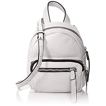 s.Oliver (Bags) 39.907.94.2879 - Black Women's Backpack Bags (Grey/Black) 4.5x17x15 cm (B x H T)