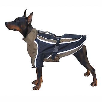 Xt-Dog Abrigo Zeus (Köpekler, Köpek Kıyafetleri, Paltolar ve Pelerinler)