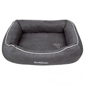 Red Dingo Ouatinada Cot M: 60X80X21 Cm (Dogs , Bedding , Beds)