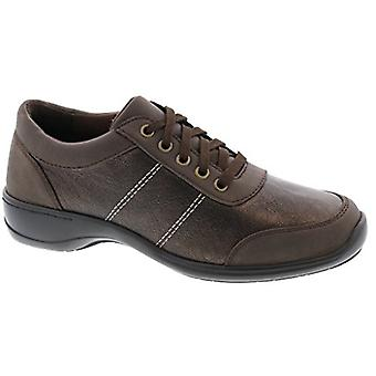 Ros Hommerson Womens Stroll Along 62034 Fabric Low Top Lace Up Fashion Sneakers