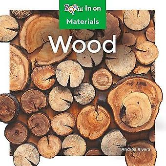 Wood by Andrea Rivera - 9781532120343 Book