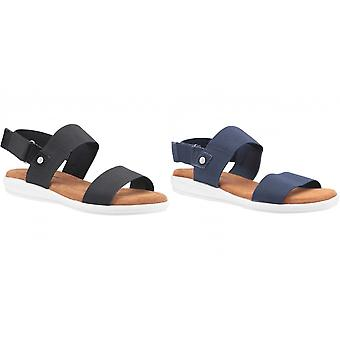Hush Puppies Womens/Ladies Ashley Touch Fastening Strap Sandal